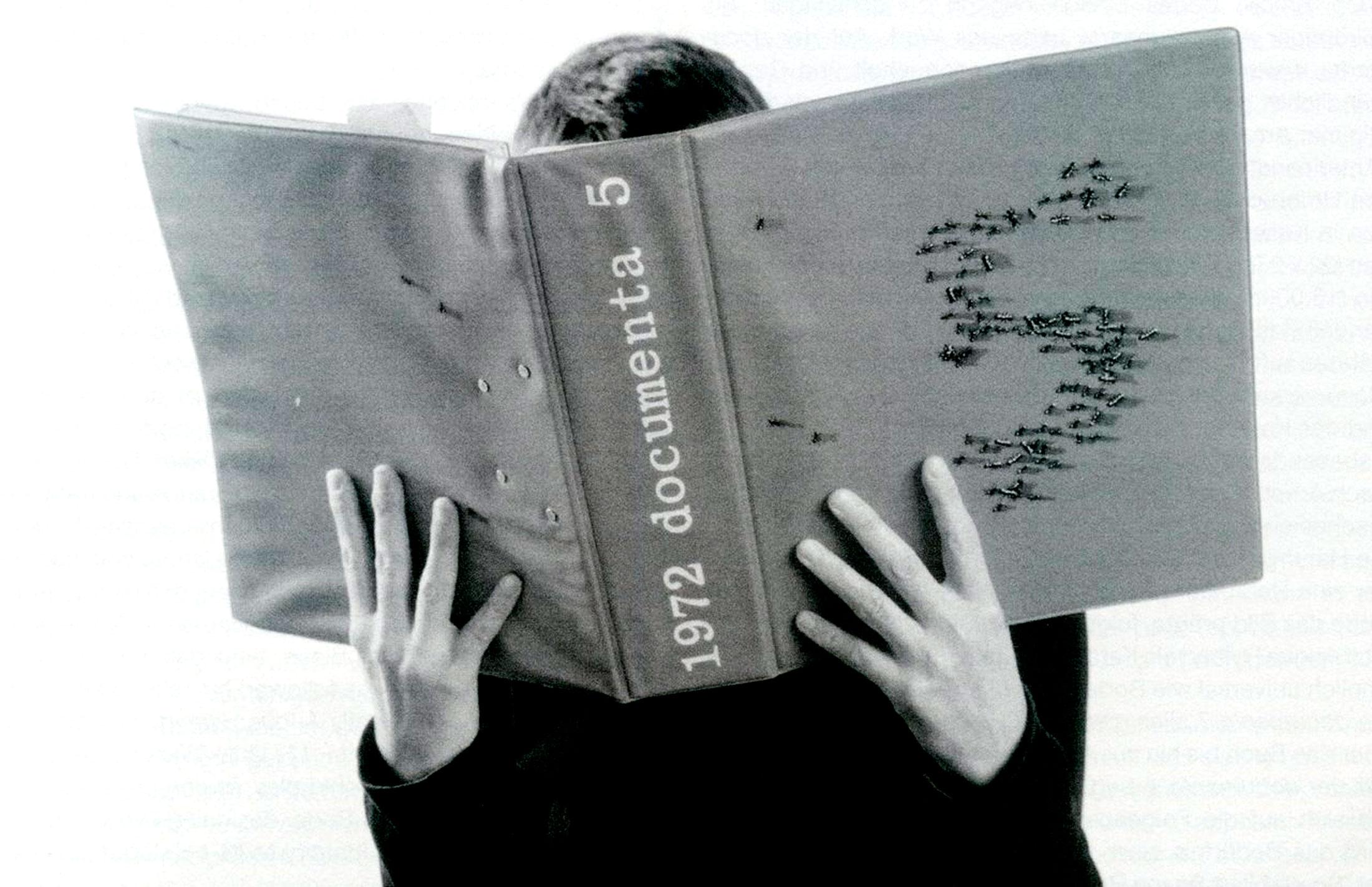 Naissance du livre d'artiste – Anne Mœglin-Delcroix