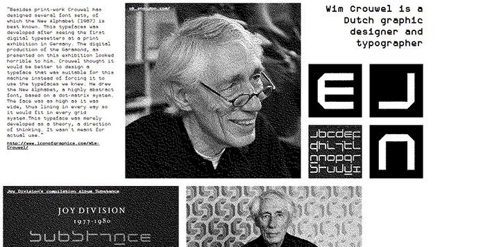 New-Alphabet-SHOW-INFO-site-typographie-Gerrit-Rietveld-Academie