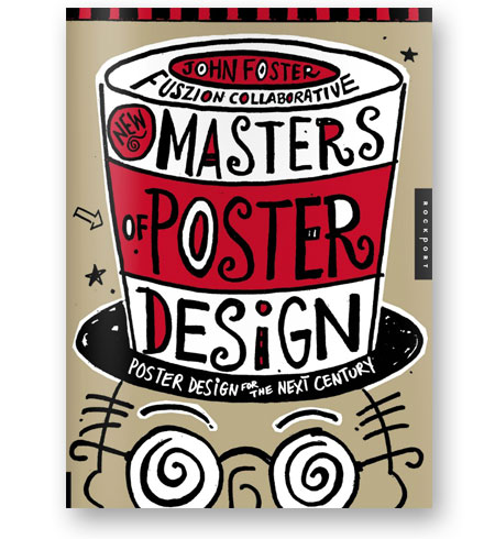 New-masters-of-poster-design-poster-design-for-the-next-century---John-Foster-couv-book-bibliotheque-index-grafik