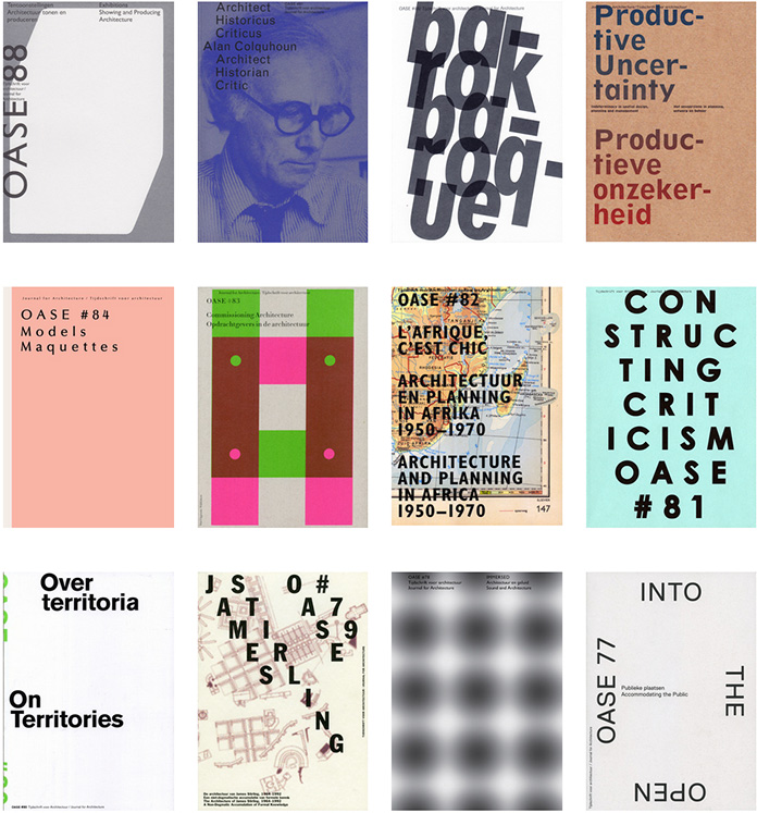 OASE-magazine-archives-pdf-couvertures