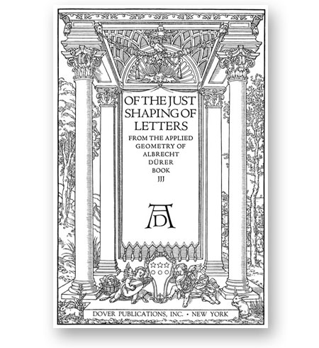 Of-the-Just-Shaping-of-Letters-Albrecht-Durer-bibliotheque-index-grafik