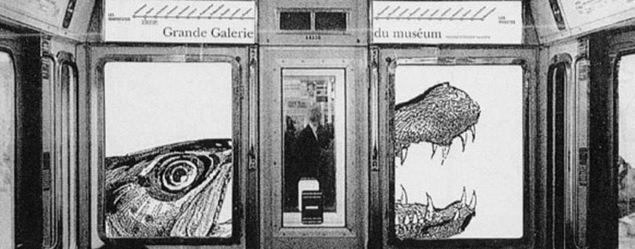 Ouverture de la Grande Galerie de l'évolution – 1994