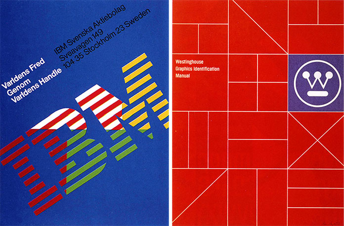 Paul-Rand-affiche-IBM-Westinghouse
