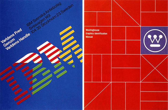 Paul Rand – Index Grafik