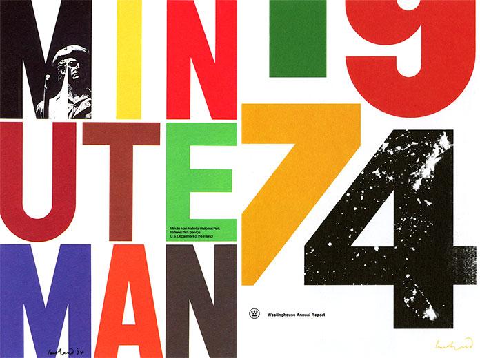 Paul-Rand-couverture-minuteman-westinghouse-1974