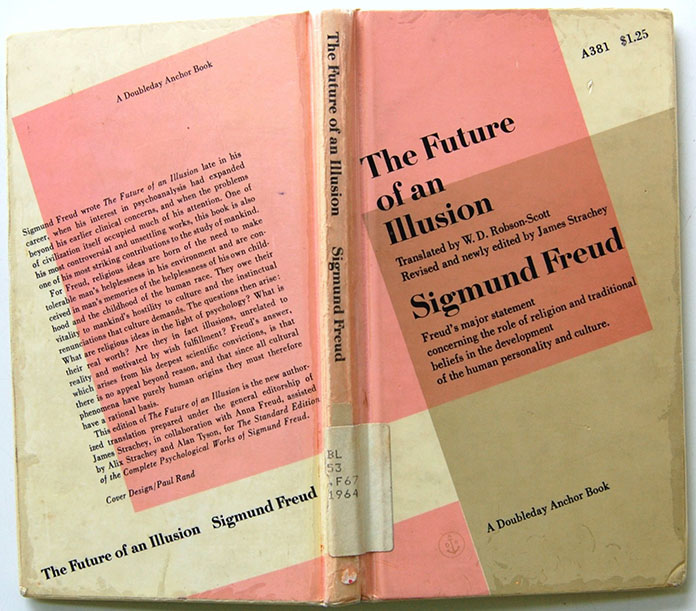 Paul-Rand-couverture-the-future-of-an-illusion