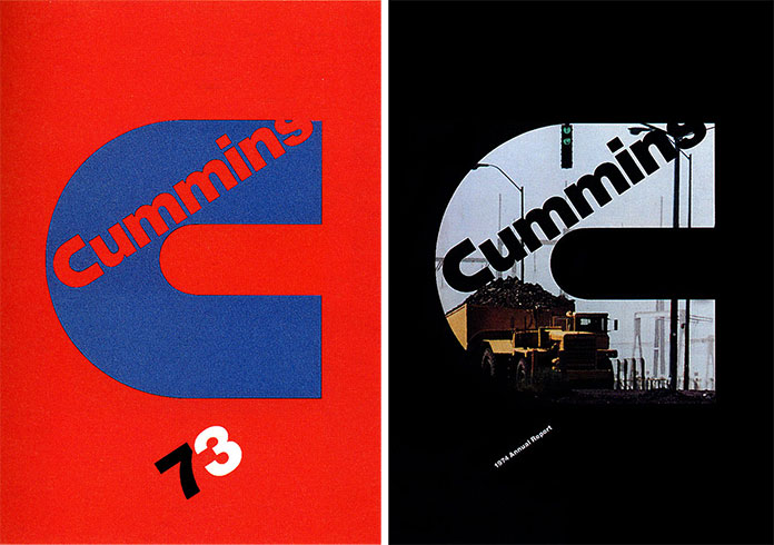 Paul-Rand-cummins-affiches-1973-1974
