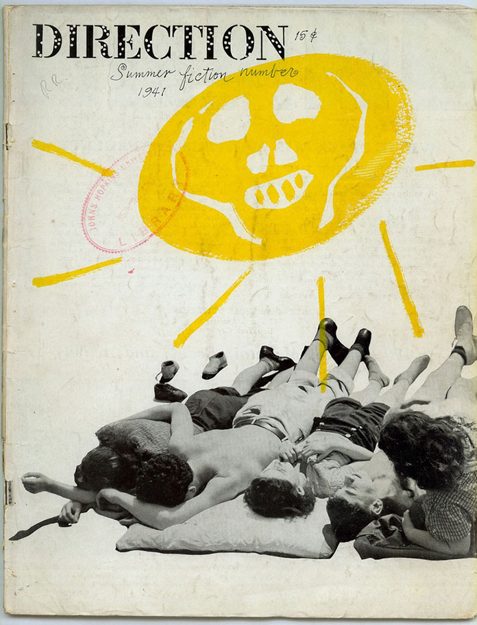 Paul-Rand-magazine-direction-ete-1941