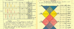 Paul Klee – Notebooks