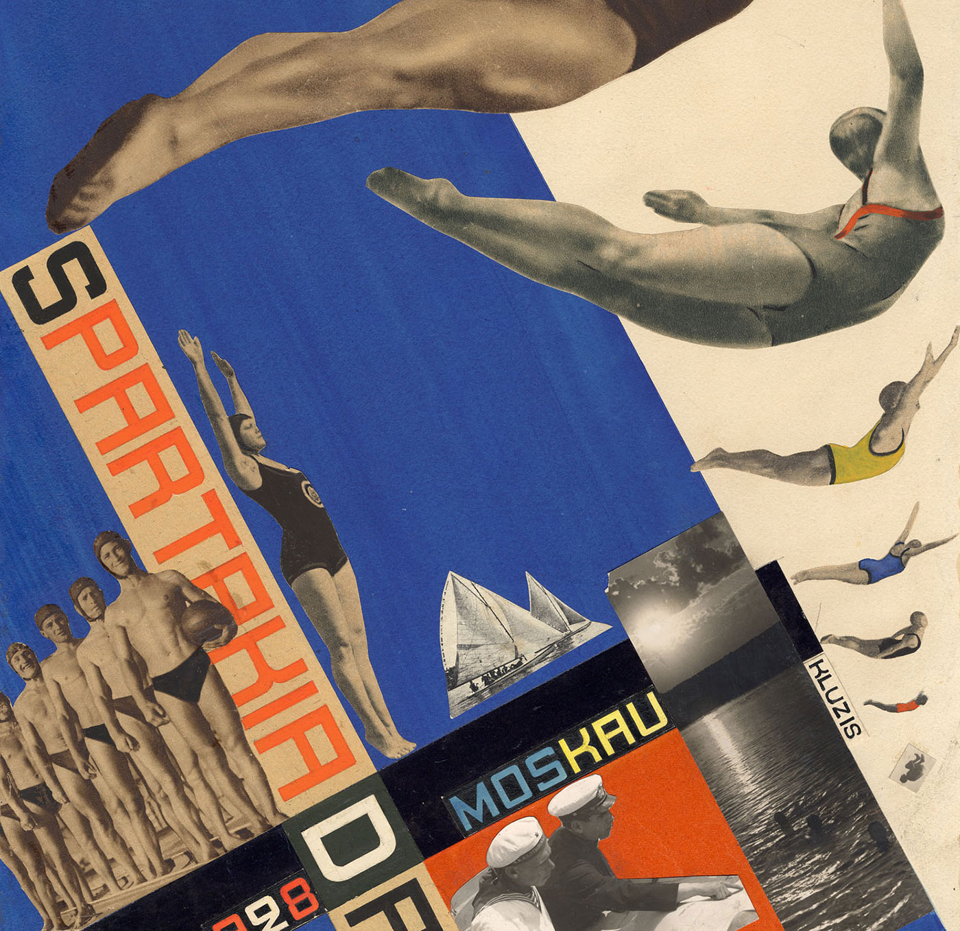Photomontage between the wars (1918–1939)