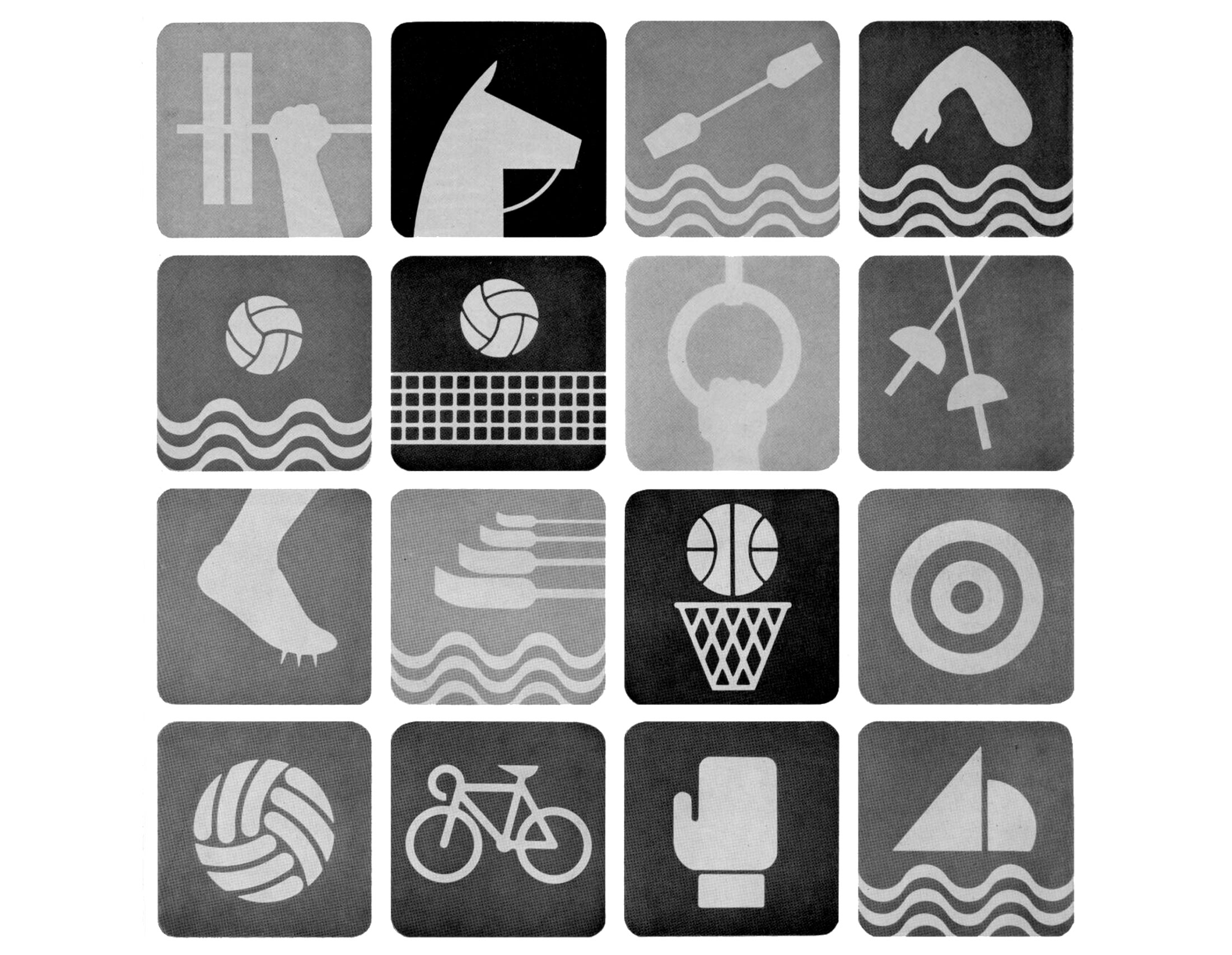 Pictogramme-Jeux-Olympiques-Mexico-1968-LANCE-WYMAN