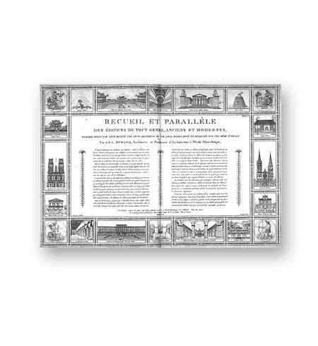 Recueil-et-parallele-des-edifices-de-tout-genre-anciens-et-modernes--Jean-Nicolas-Louis-DURAND-architecture-index-grafik