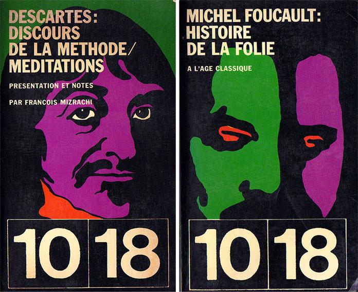 Roman-Cieslewicz-couvertures-livre-de-poche-10-18-1968