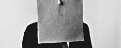Saul Steinberg – masques