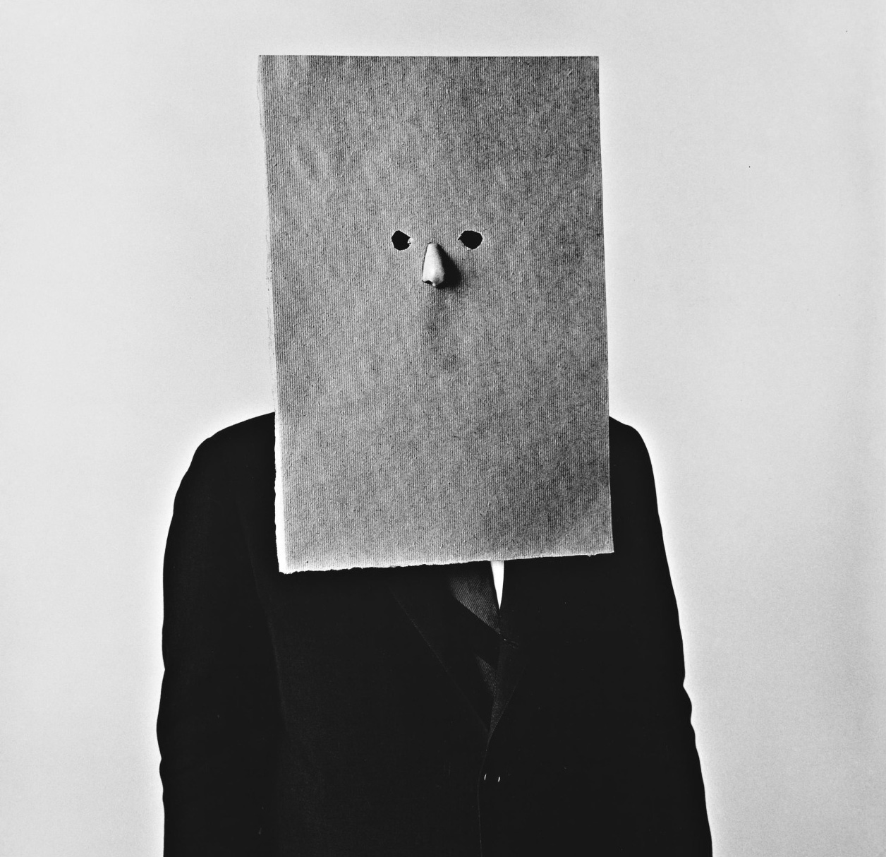 Saul Steinberg – masques