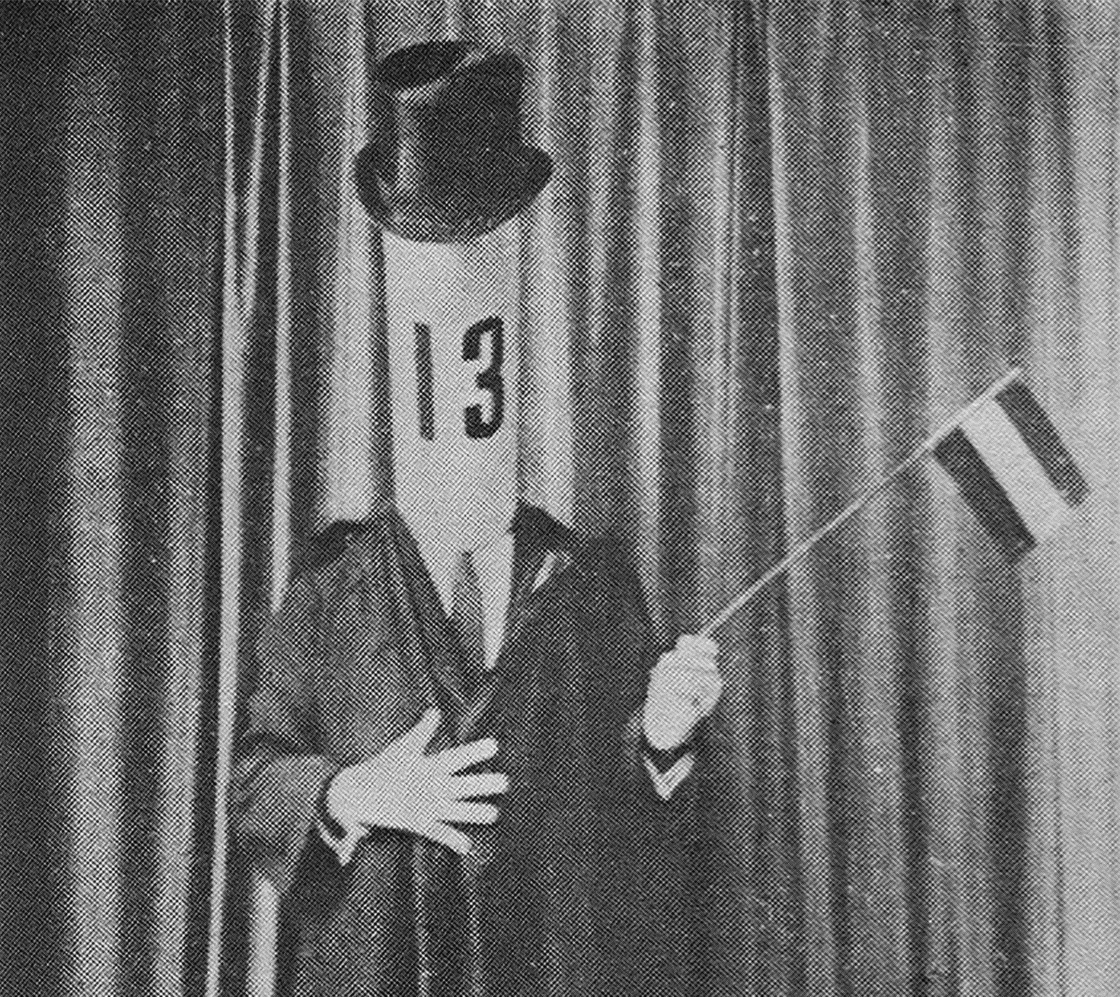 Le manifeste de monsieur antipyrine – 1916