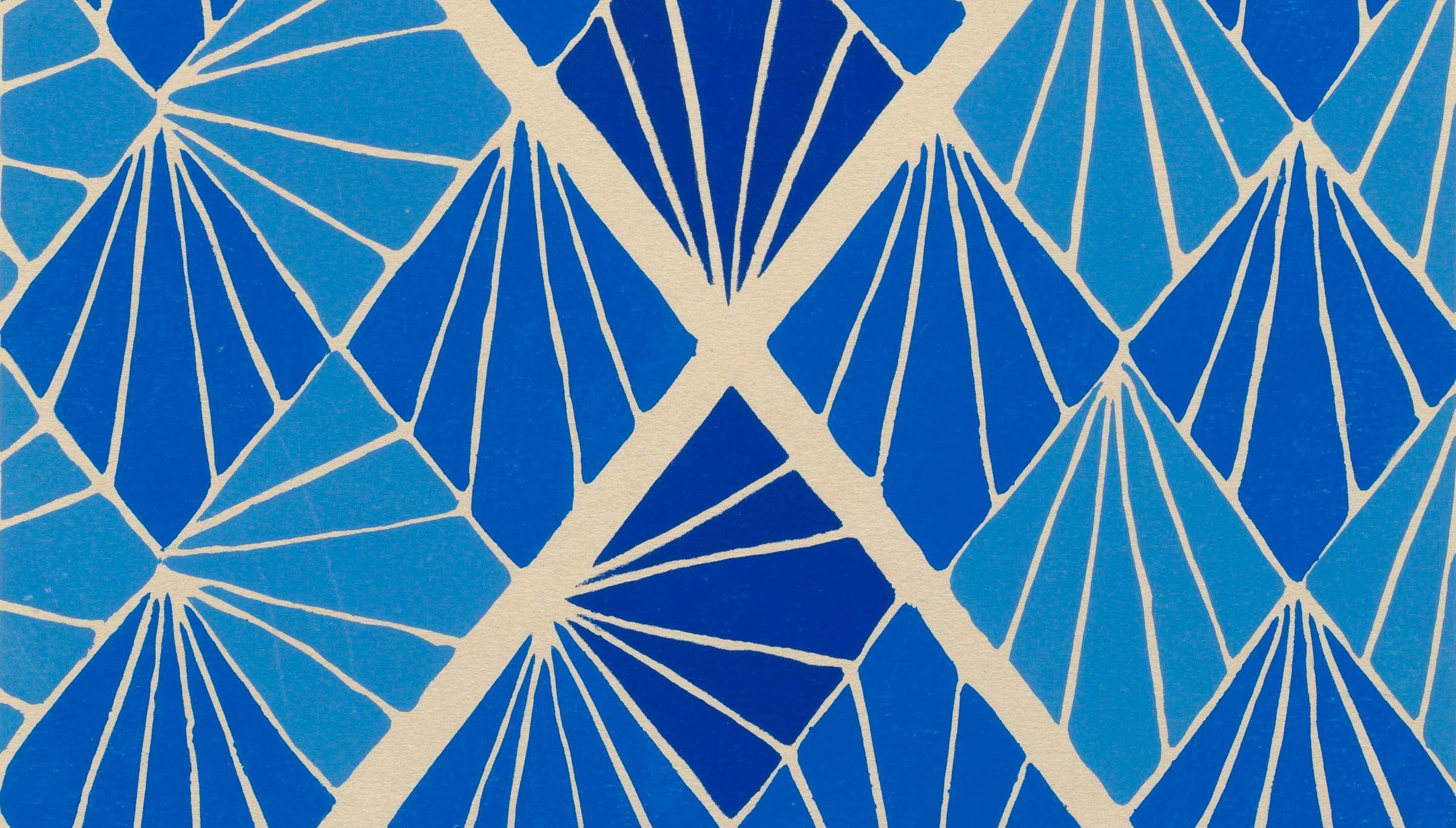 Sonia Delaunay – Compositions, Couleurs, Idées