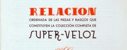 Super Veloz – Joan Trochut Blanchart