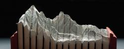 TEXT/URES : L'objet livre du papier au numérique