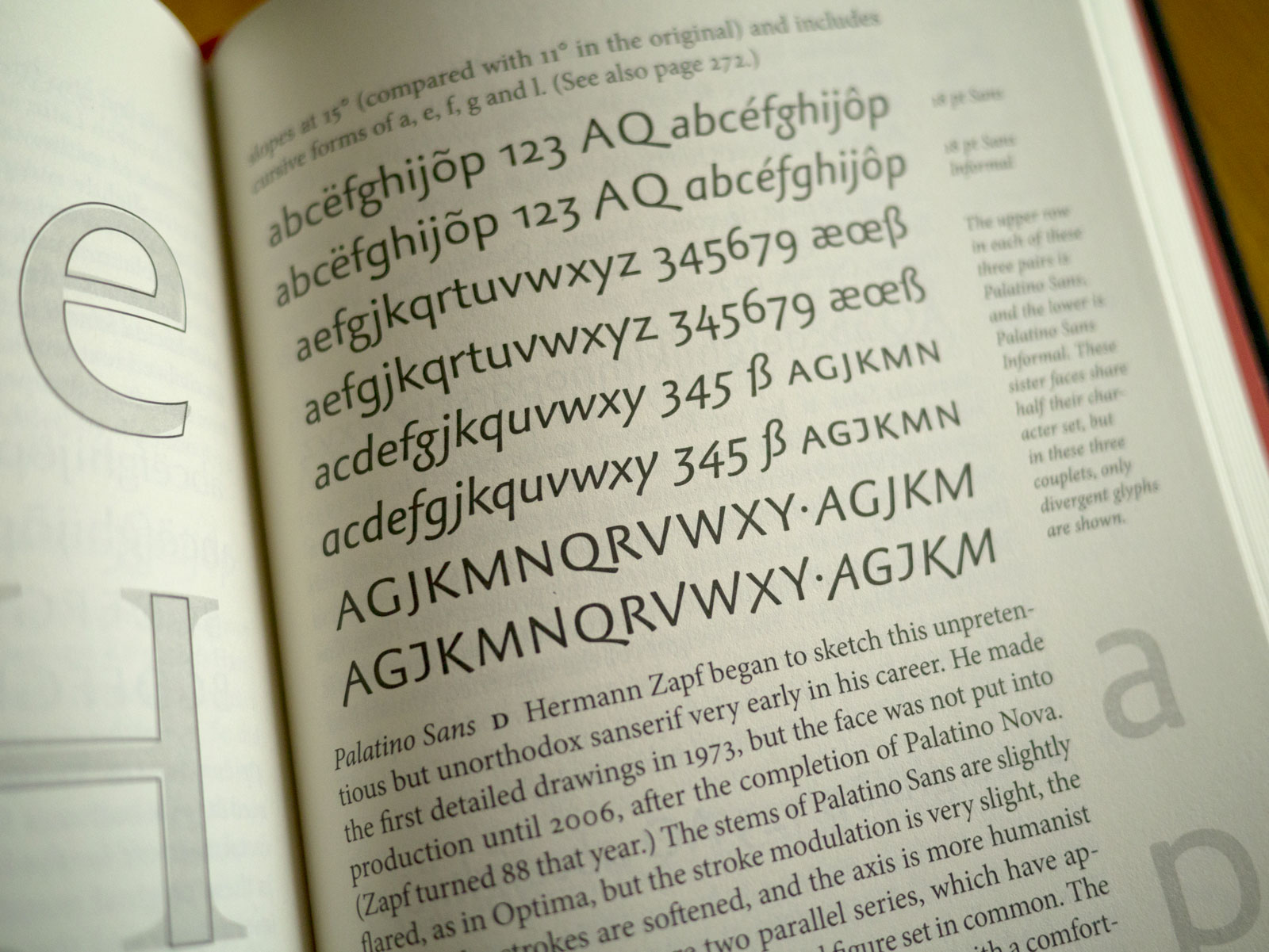 The Elements of Typographic Style – Robert Bringhurst