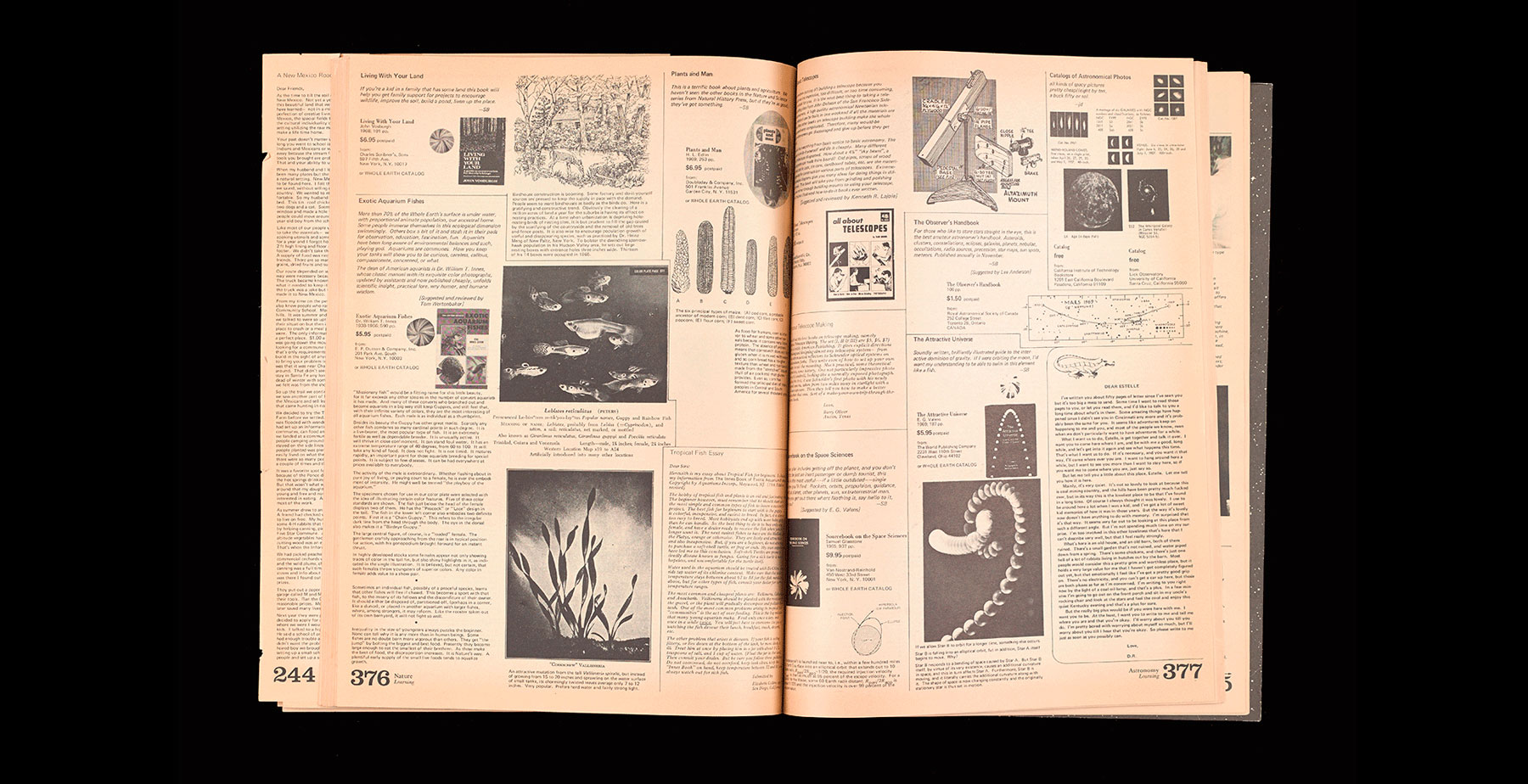 The last Whole Earth Catalog access to- tools Stewart Brand 1971