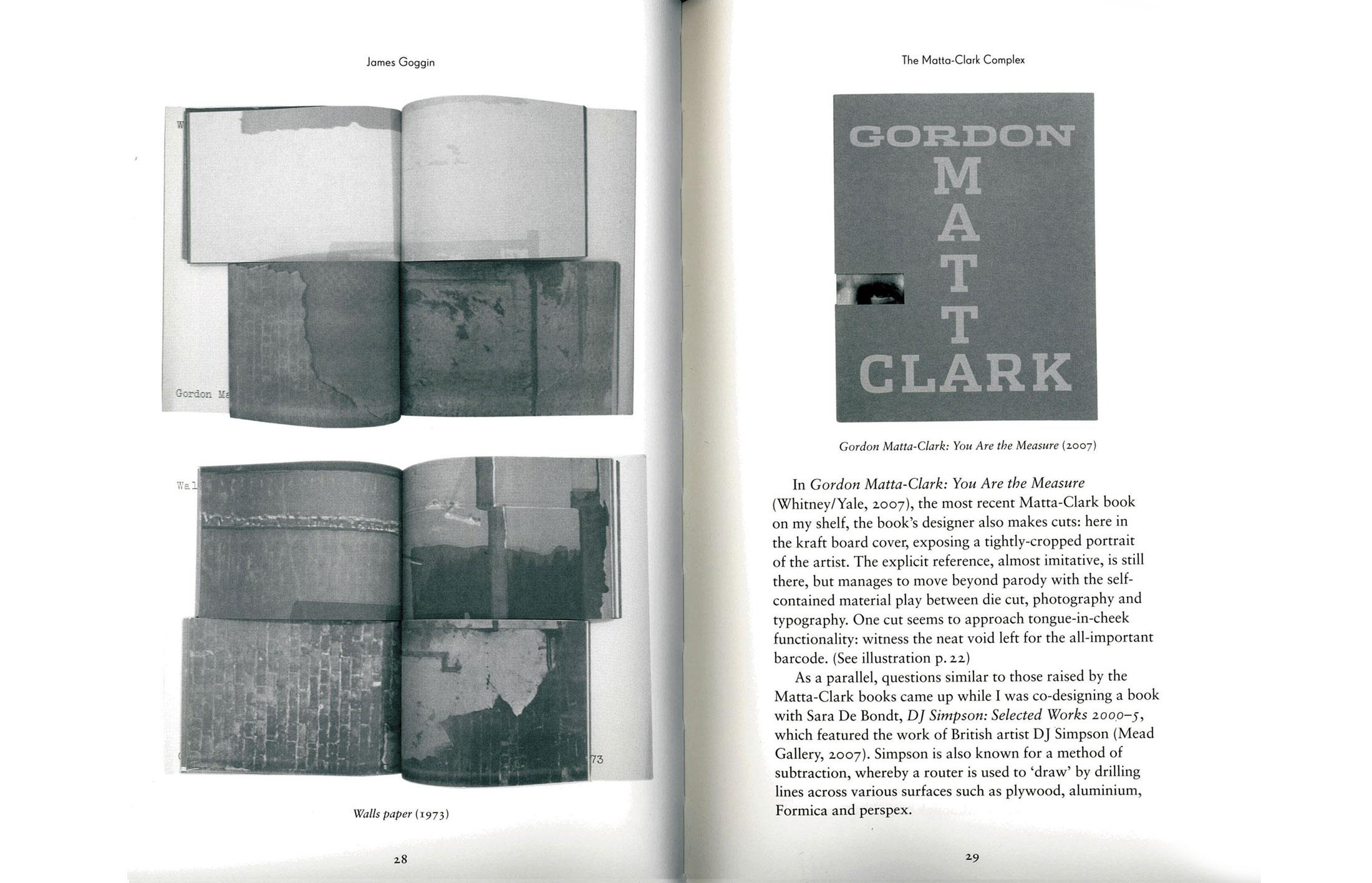 The-Matta-Clark-Complex-Materials-Interpretation-and-the-Designer-essai-James-Goggin-The-Form-of-the-Book-Book-4