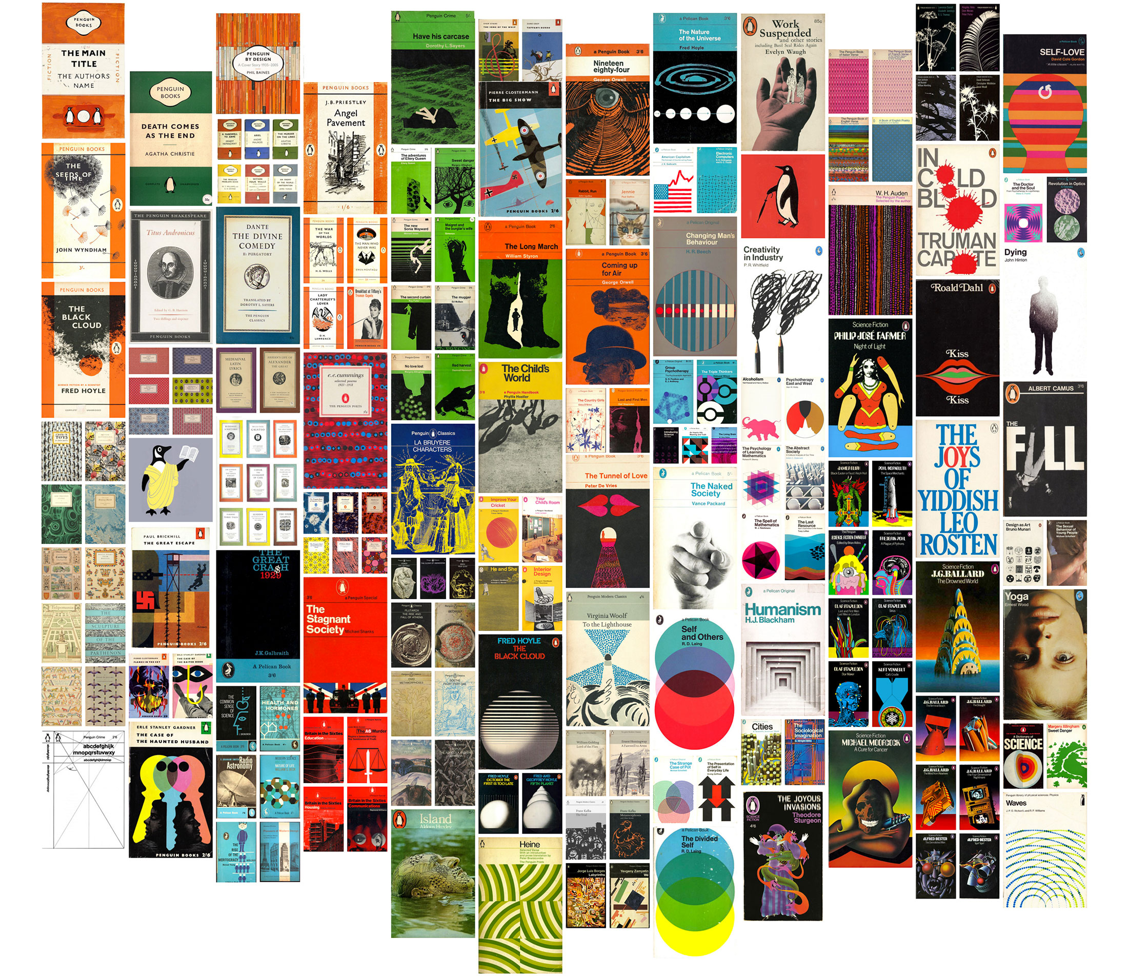 The-Poster-Boys-on-Penguin-Design-index-grafik-collection