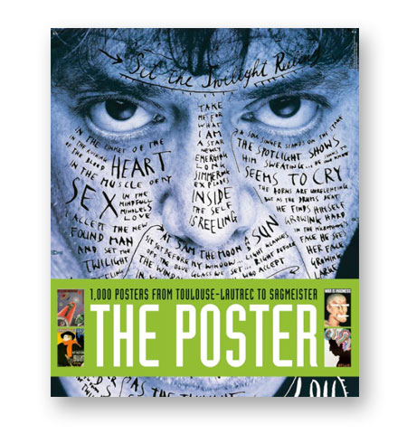 The-Posters-1-000-Posters-from-Toulouse-Lautrec-to-Sagmeister-couverture-livre-bibilotheque-index-grafik