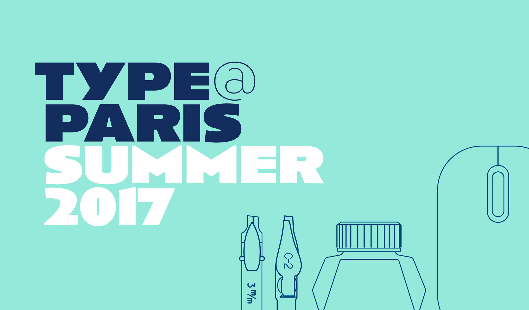 Type@Paris 2017