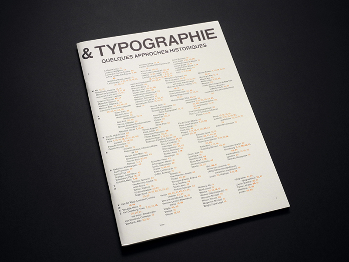 Typographie-architecture-Clement Le Tulle-Neyret-couverture