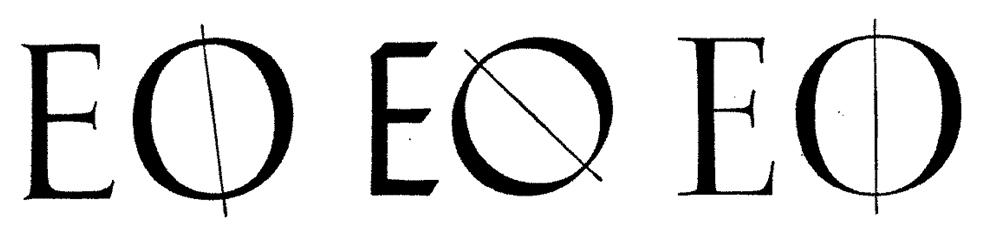 Typographie des caracteres romains de la Renaissance - Hermann Zapf 01