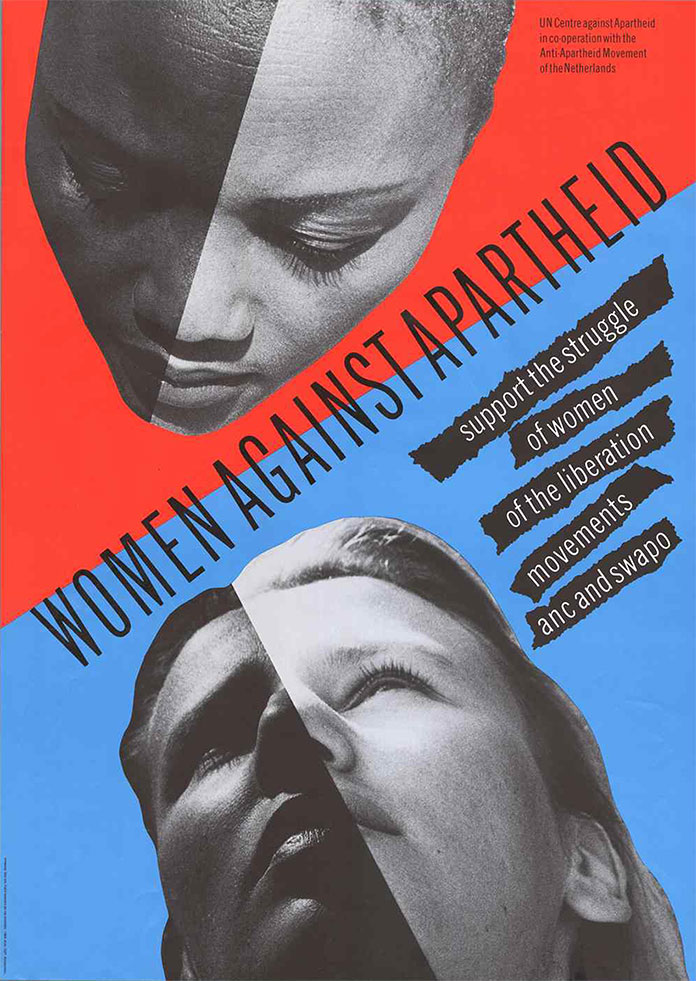 Wild-Plakken-Women-against-apartheid-1984