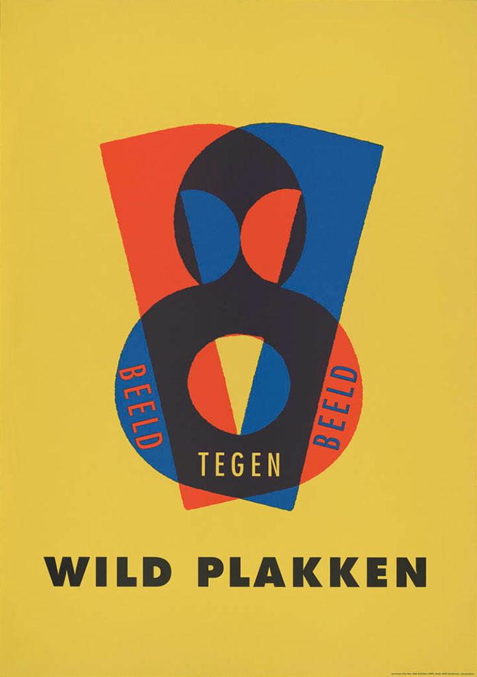 Wild-Plakken-affiche-1993