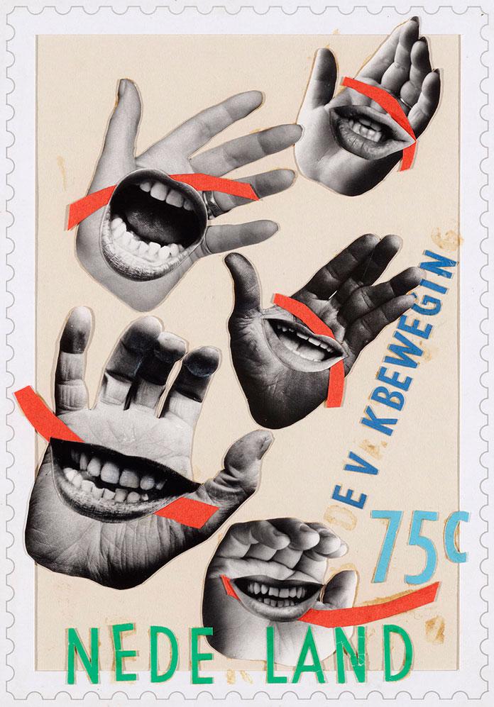 Wild-Plakken-timbre-1989