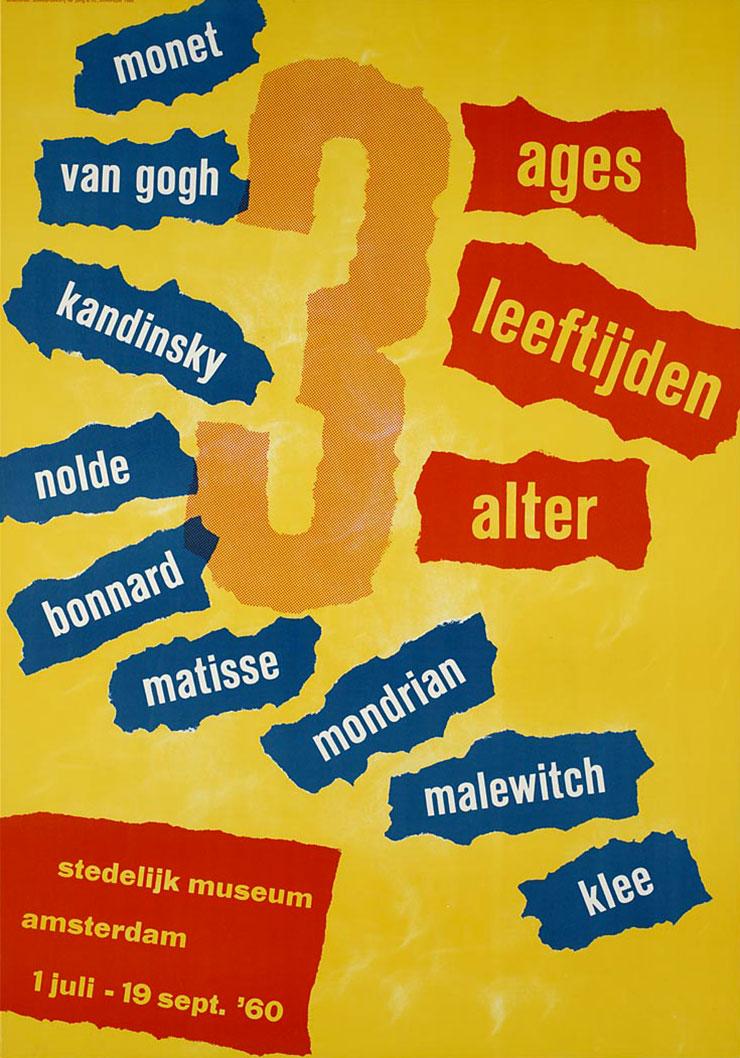 Willem-Sandberg-affiche-stedelijk-museum