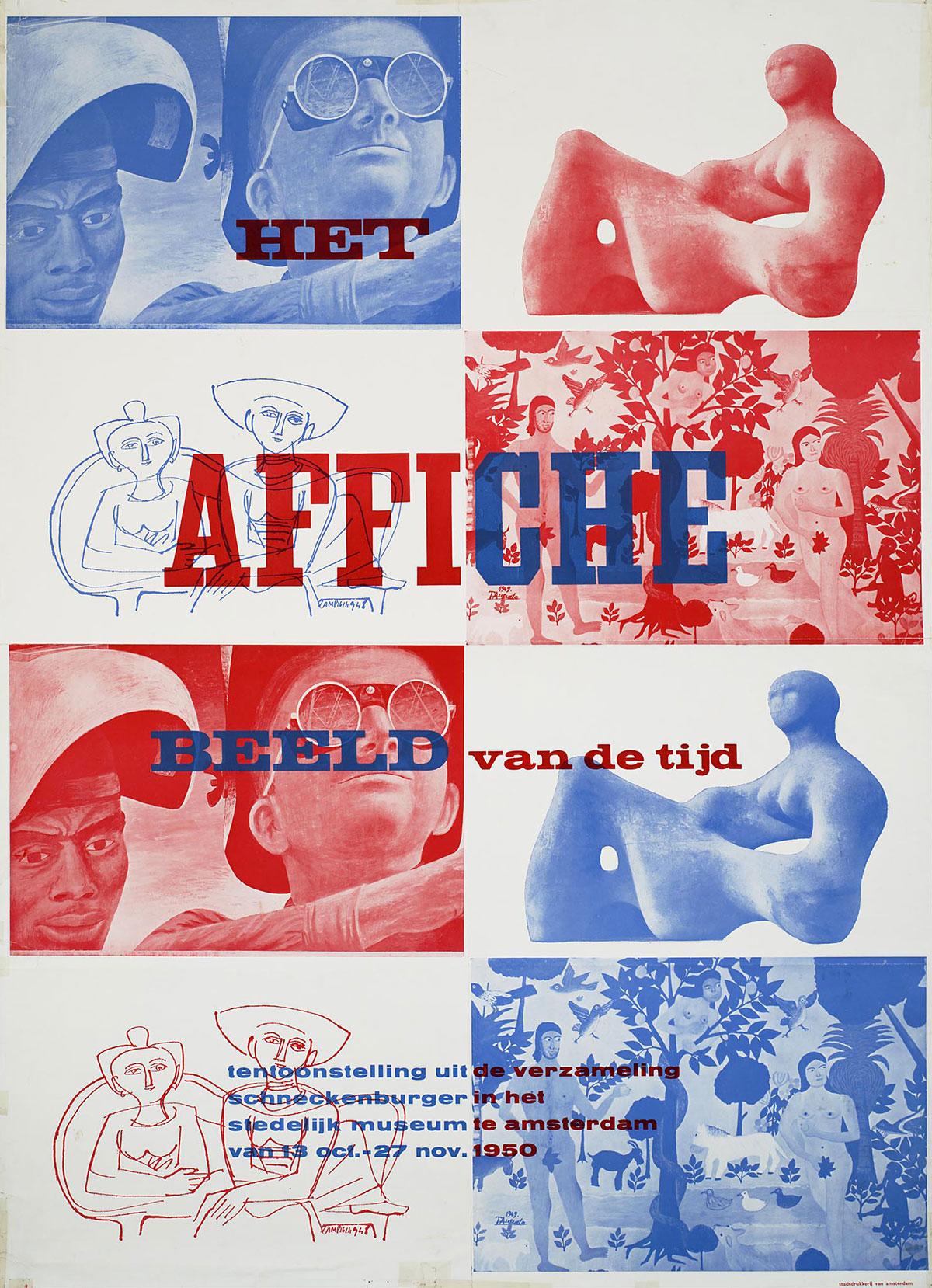 Willem-Sandberg-affiches-beeld-van-de-tijd
