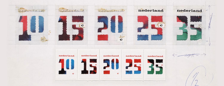 Willem-Sandberg-timbres-nederland