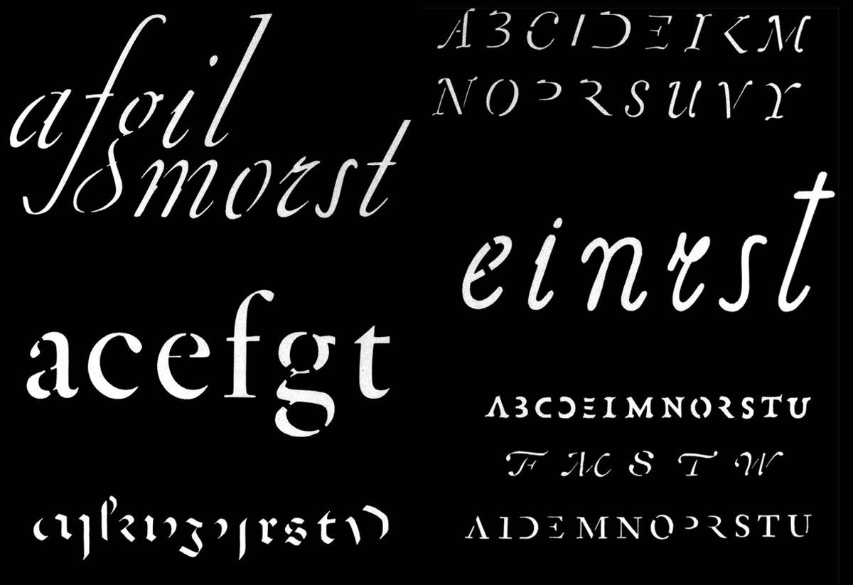 William-Addison-Dwiggins-Alphabet-stencils-from-Stencilled-Ornament-and-Illustration-1979-02