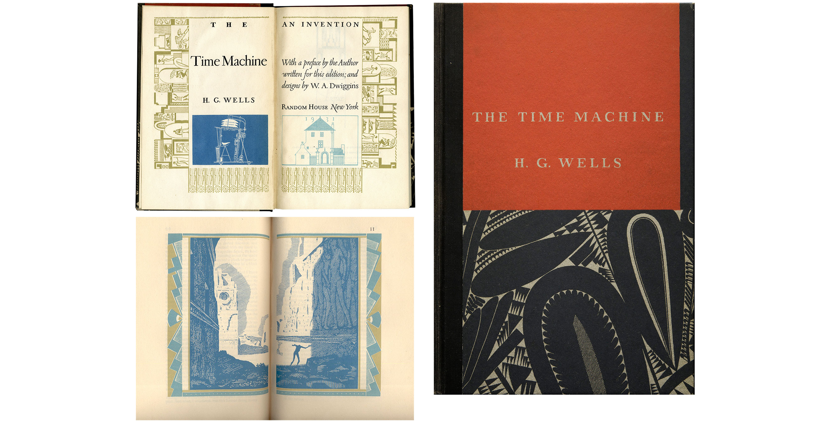 William-Addison-Dwiggins-time-machine