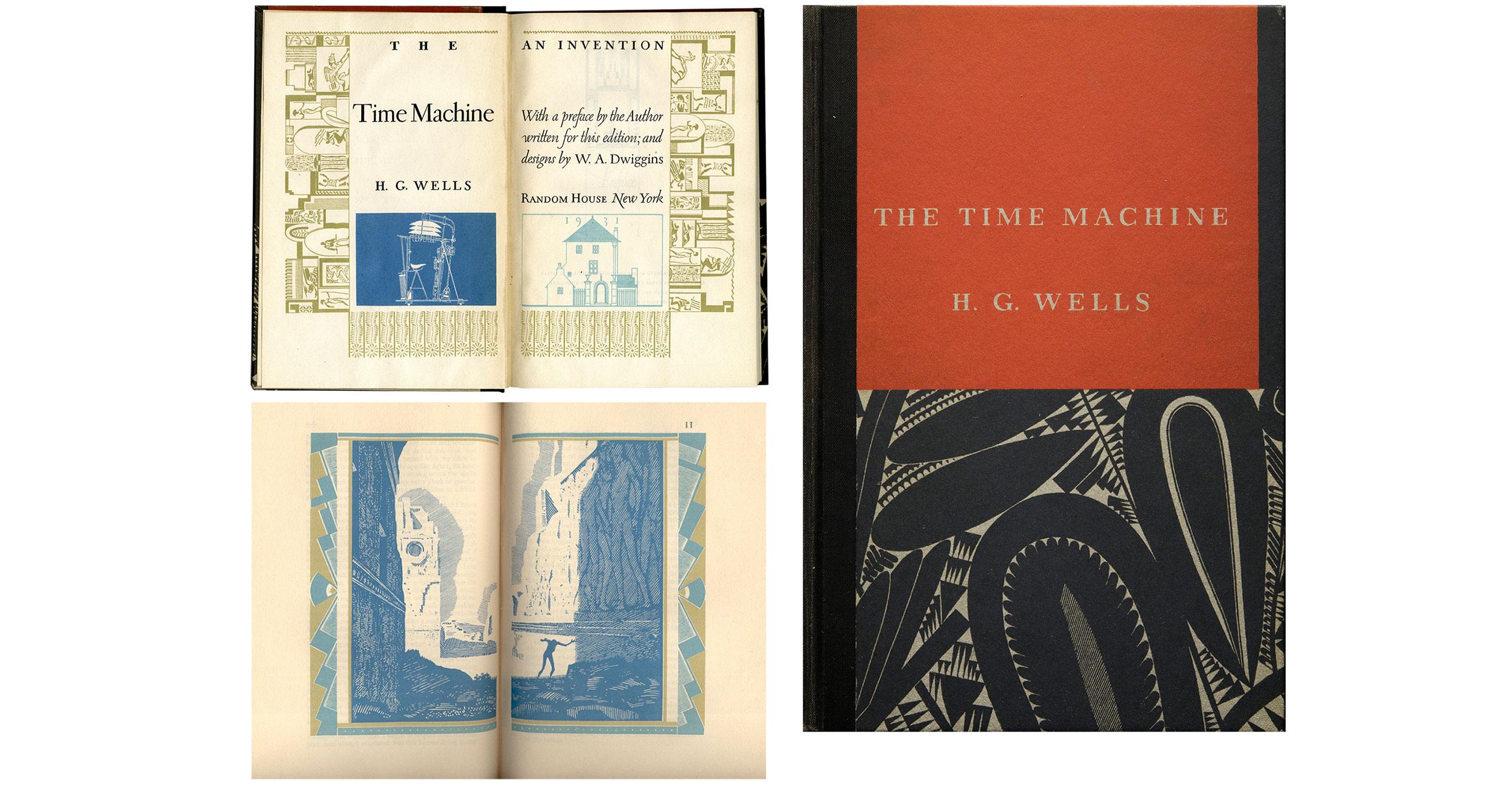 William-Addison-Dwiggins-time-machine