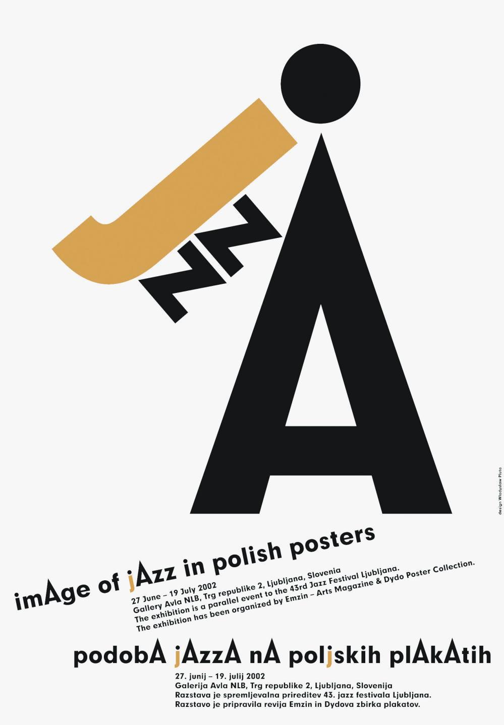 Wladyslaw-Pluta-affiche-jazz