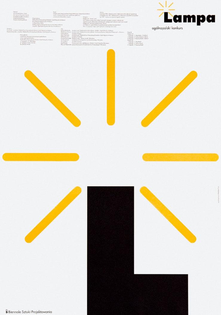 Wladyslaw-Pluta-affiche-lampa