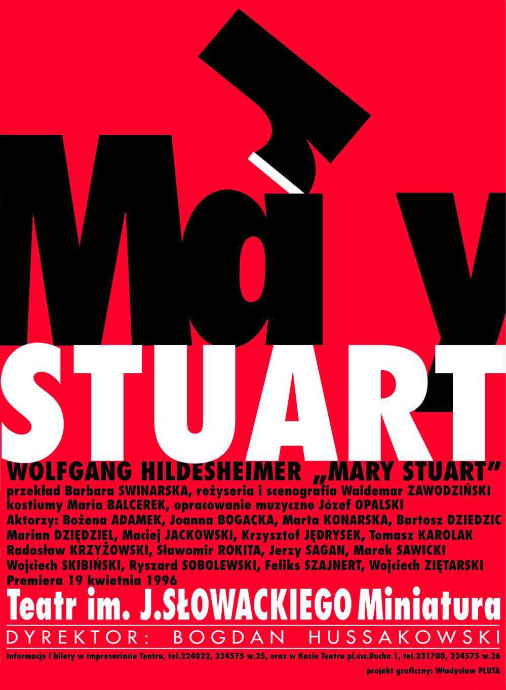 Wladyslaw-Pluta-affiche-mary-stuart-1996