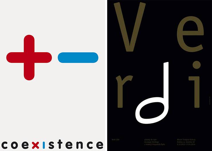 Wladyslaw-Pluta-affiches-coexistence-verdi