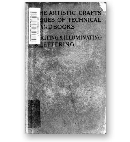 Writing-illuminating-lettering-Edward-Johnston-bibliotheque-index-grafik