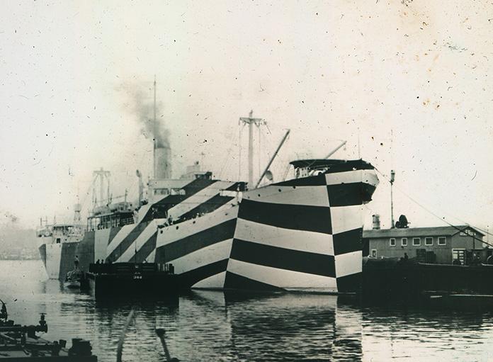 ZebraShips