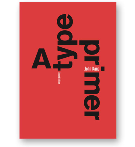 a-type-primer-John-Kane-bibliotheque-index-grafik