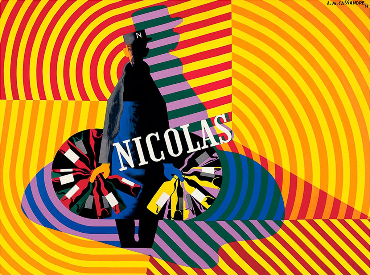 adolphe-mouron-cassandre-affiche-nectar-nicolas