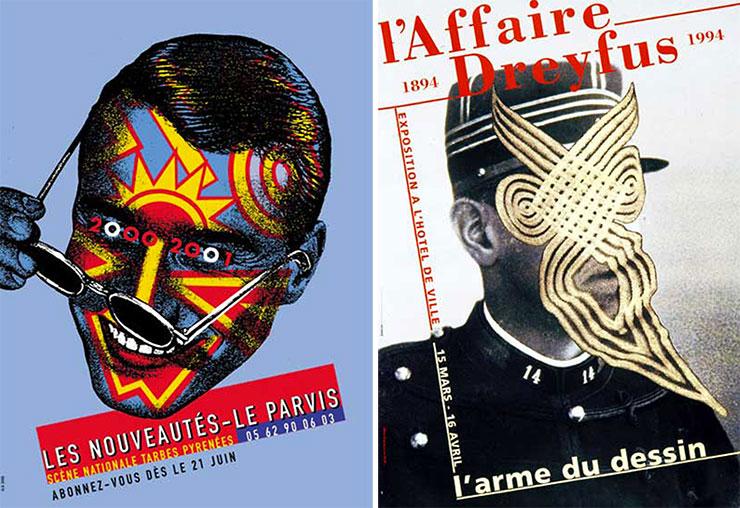 alain-le-quernec-affiches-le-parvis-affaire-dreyfus