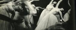 Ballet – Alexey Brodovitch, 1945